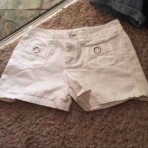Polo shorts! Wore once. Too tight!